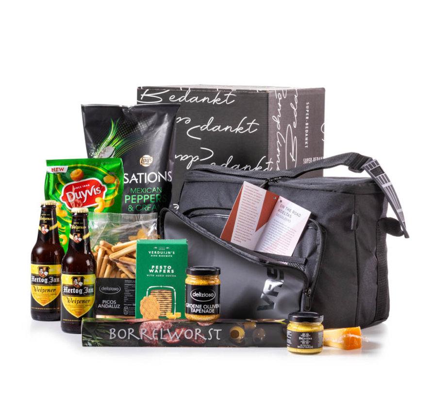 Kerstpakket Koel on the Road - 9% BTW