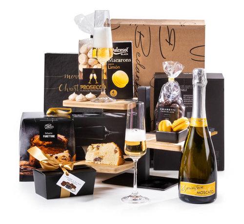 Kerstpakket High Sweet Sparkle - 9% BTW