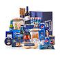 Kerstpakket Familie Blauw - 9% BTW