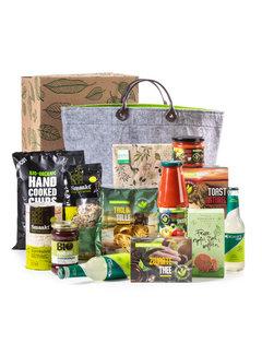 Kerstpakket Duurzaam winkelen