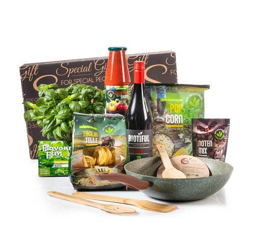 Kerstpakket Biologisch Lekker! - 9% BTW
