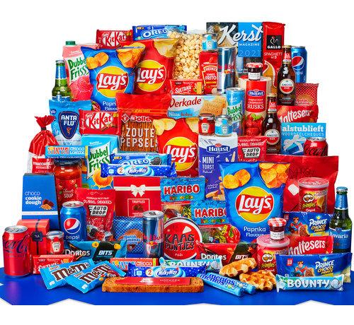 Kerstpakket Wat een feest! - 9% BTW