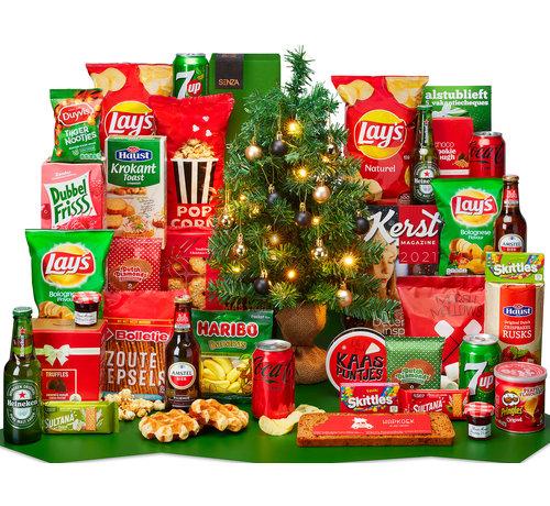 Kerstpakket Versiering