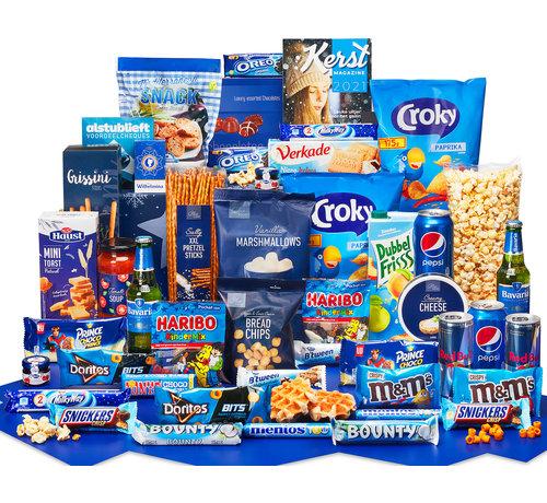 Kerstpakket Groots - 21% BTW