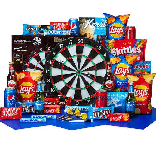 Kerstpakket Bullseye