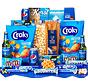 Kerstpakket Blue snacks