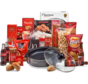 Kerstpakket Party food - 9% BTW
