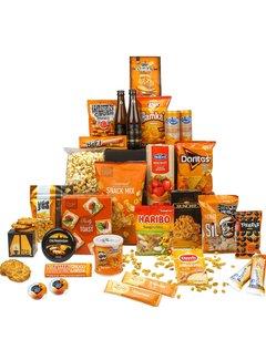 Kerstpakket Oranje boven