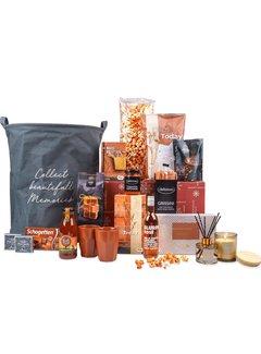 Kerstpakket Mooie collectie