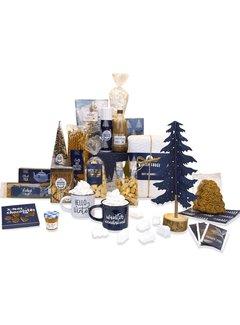 Kerstpakket Hello winter