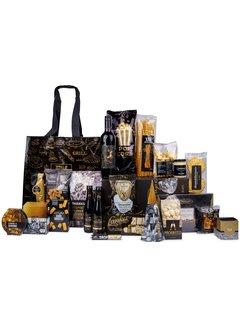 Kerstpakket Een tas vol