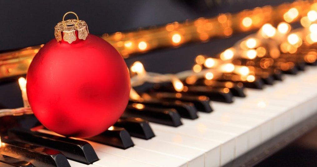De opbrengst van de meest beluisterde kersthits!