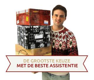 | Kerstpakkettenkiezer.nl