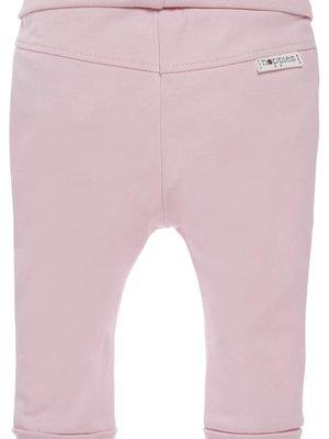 Noppies Noppies - baby broek Humpie roze