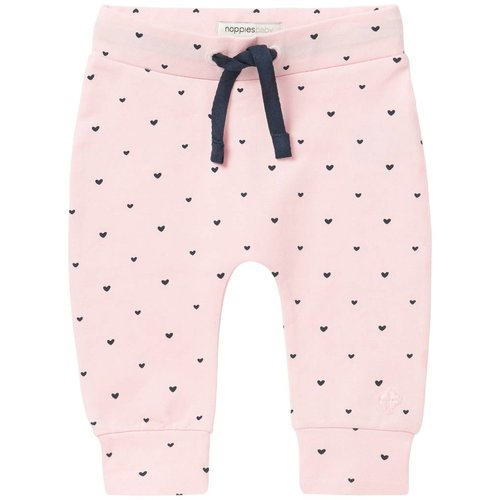 Noppies Noppies - baby Meisjes broek Neenah roze
