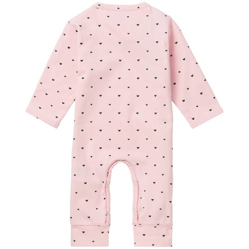 Noppies Noppies - baby Meisjes boxpakje Nemi roze