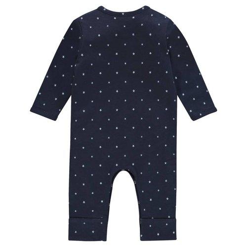 Noppies Noppies - baby boxpakje Dali donker blauw