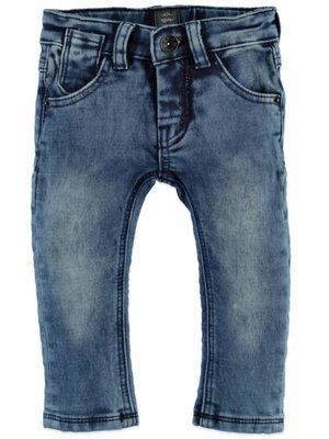 Babyface Babyface jongens jogg jeans denim