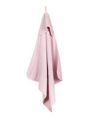 Koeka Koeka wikkelcape antwerp wafel licht roze