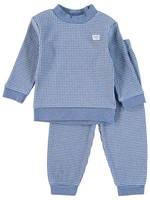 Feetje Feetje pyjama blauw