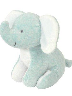 BAMBAM Bambam lagoon elephant cuddle mint groen