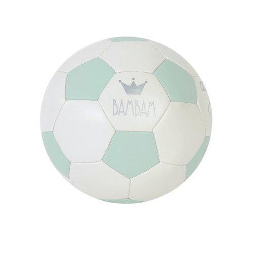 BAMBAM Bambam soft voetbal mint