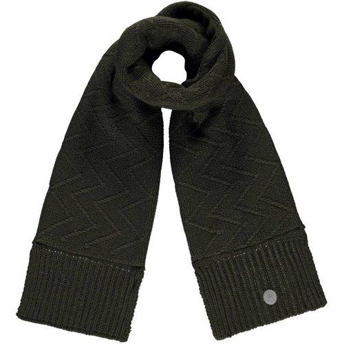 Quapi Jongens sjaal leger groen Loris Quapi