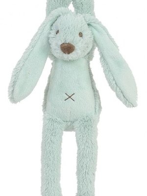 Happy Horse Happy horse rabbit richie musical lagoon mint green