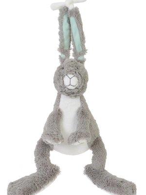 Happy Horse Happy horse Rabbit twine musical grijs