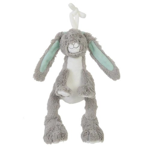 Happy Horse Rabbit twine no.1 happy horse grijs
