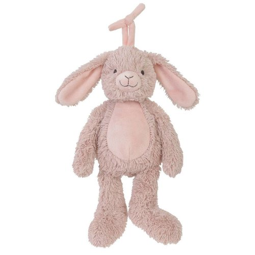 Happy Horse Happy horse rabbit rosi musical roze