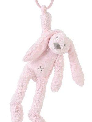 Happy Horse Happy horse pink rabbit hanger roze