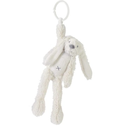 Happy Horse Happy horse ivory rabbit hanger