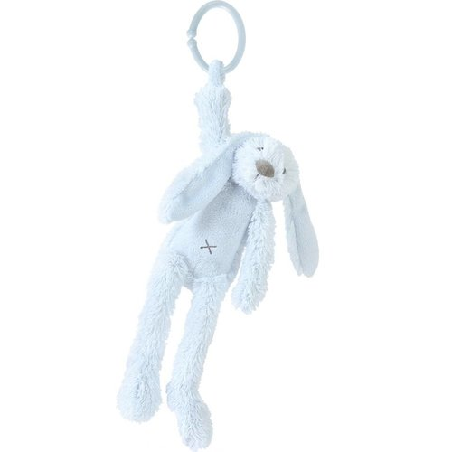 Happy Horse Happy horse blue rabbit hanger blauw