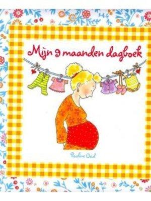Imagebooks Factory Imagebooks factory mijn 9 maanden dagboek