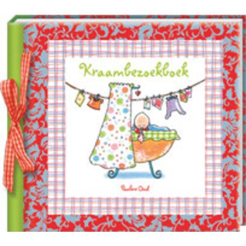 Imagebooks Factory Imagebooks factory kraambezoek boek