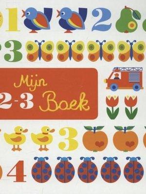 Imagebooks Factory Imagebooks factory mijn 1-2-3 boek