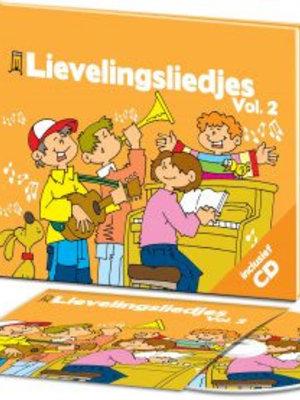 Imagebooks Factory Imagebooks factory lievelingsliedjes vol. 2