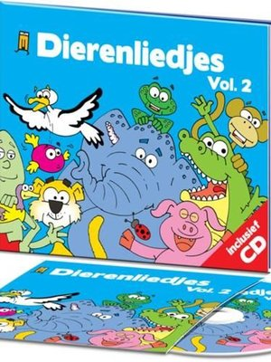 Imagebooks Factory Imagebook factory dierenliedjes vol. 2