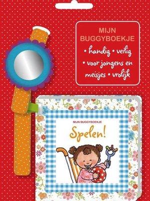 Imagebooks Factory Imagebooks factory buggyboekje spelen