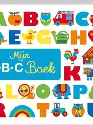 Imagebooks Factory Imagebooks factory mijn a-b-c boek
