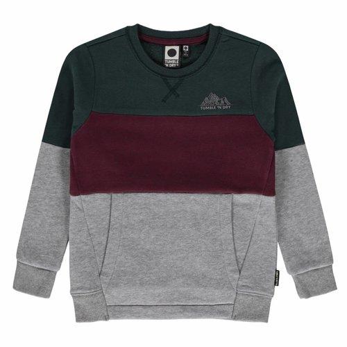 Tumble 'n Dry Tumble 'n Dry - Jongens sweater Otte