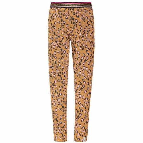 Tumble 'n Dry Tumble 'n Dry - Meisjes legging geel Verdi