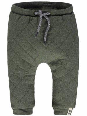 Tumble 'n Dry Tumble 'n Dry - Jongens sweatbroek groen Xell
