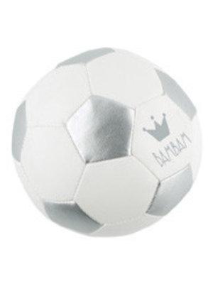 BAMBAM Bambam soft voetbal zilver