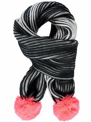 Tumble 'n Dry Tumble 'n Dry - Meisjes sjaal grijs Veronique