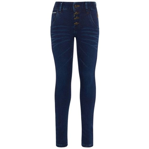 Name-it Name-it jeans slim fit  NKMSILAS denim
