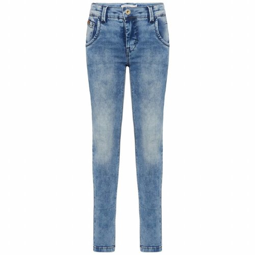 Name-it name-it jongens x-slim jeans nkmtheo licht denim