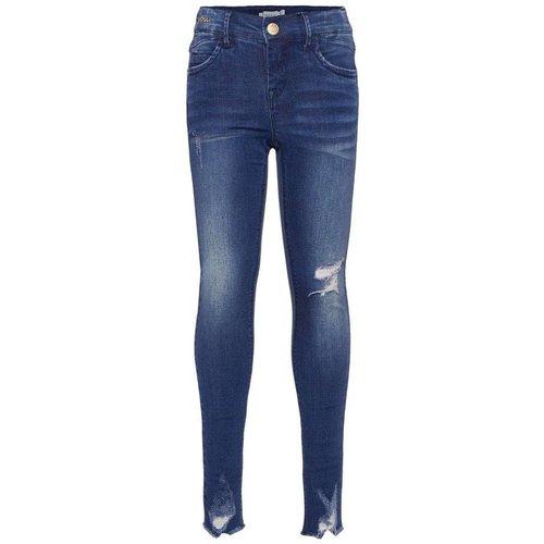 Name-it Name-it meisjes skinny jeans NKFPOLLY denim