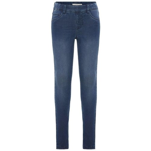 Name-it Meisjes jeans legging NKFPOLLY denim